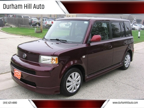 2005 Scion xB for sale in Muskego, WI