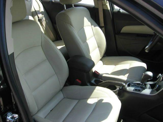 2015 Chevrolet Cruze 2LT Auto 4dr Sedan w/1SH - Muskego WI