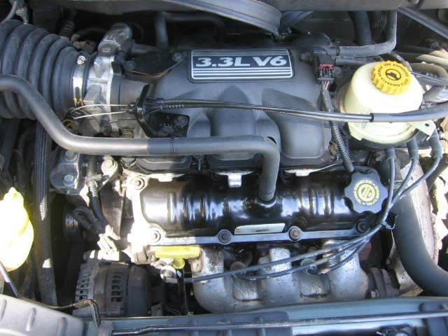 2002 Dodge Caravan SE 4dr Mini Van - Muskego WI