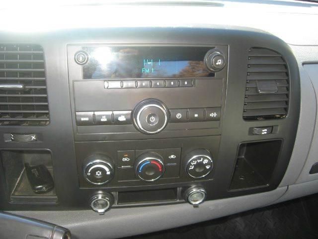 2007 Chevrolet Silverado 1500 LT1 2dr Regular Cab 4WD 6.5 ft. SB - Muskego WI