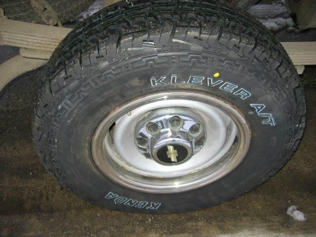 2000 Chevrolet C/K 2500 Series 2dr C2500 Standard Cab LB HD - Muskego WI