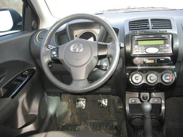 2008 Scion xD 4dr Hatchback 5M - Muskego WI