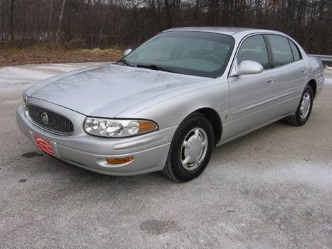 2000 Buick LeSabre for sale in Muskego, WI