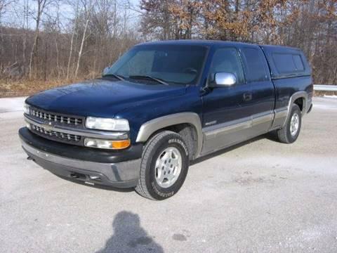 2001 Chevrolet Silverado 1500 for sale in Muskego, WI