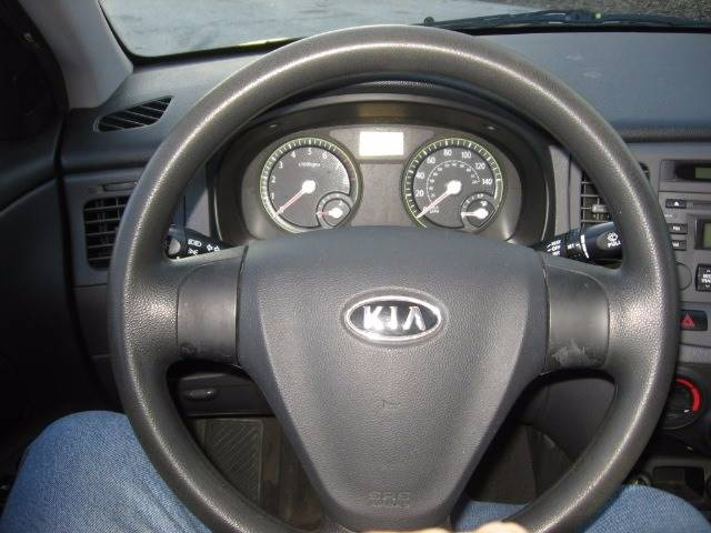 2007 Kia Rio LX 4dr Sedan (1.6L I4 4A) - Muskego WI