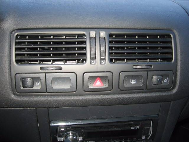 2003 Volkswagen Jetta 4dr GLS TDi Turbodiesel Sedan - Muskego WI