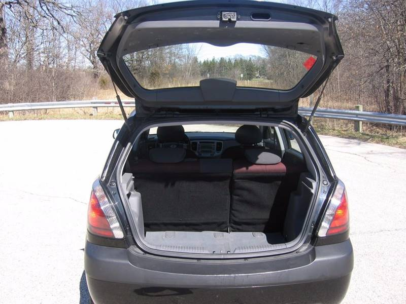 2008 Kia Rio5 SX 4dr Wagon (1.6L I4 5M) - Muskego WI