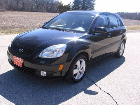 2008 Kia Rio5 for sale in Muskego, WI