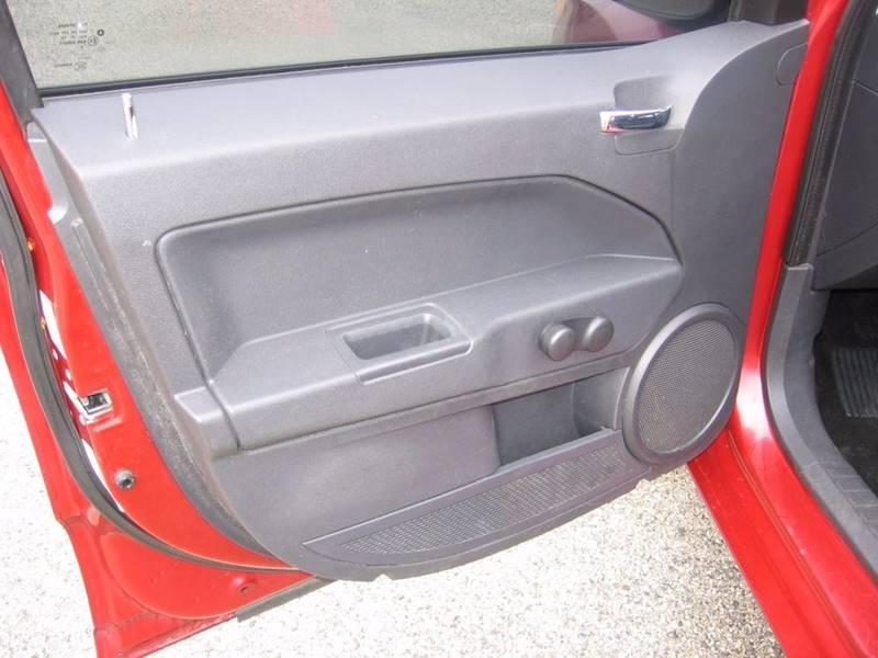 2008 Dodge Caliber SE 4dr Wagon - Muskego WI