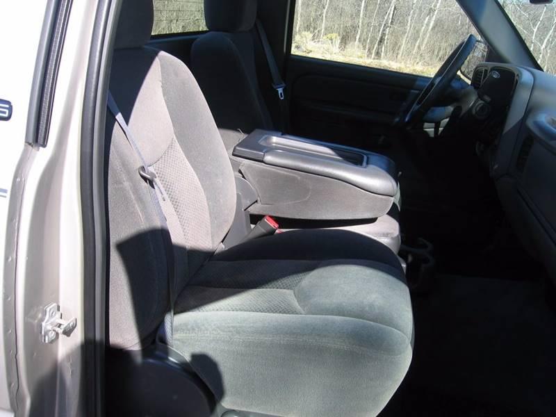 2004 Chevrolet Silverado 1500 2dr Standard Cab LS Rwd LB - Muskego WI