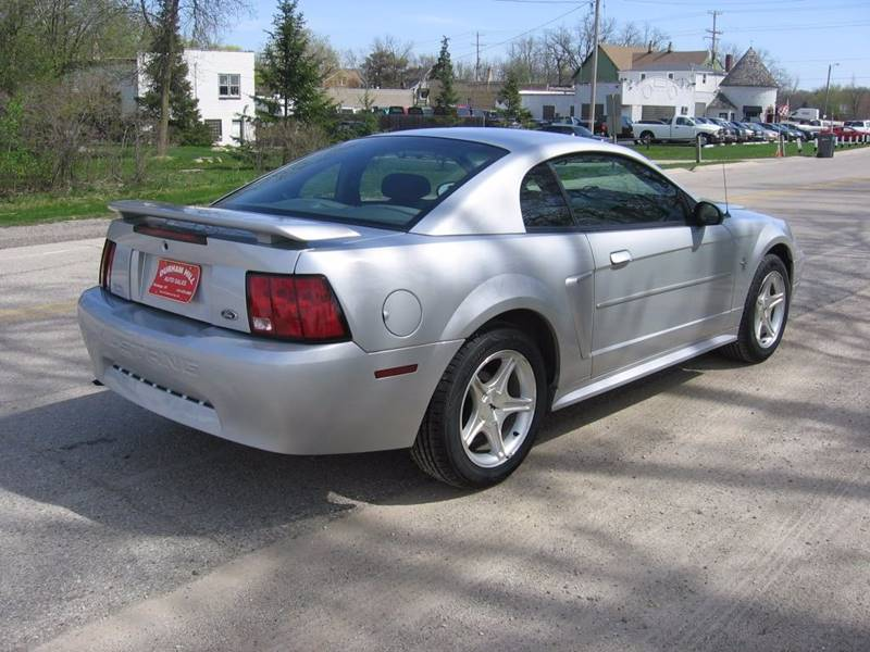 2003 Ford Mustang 2dr Coupe - Muskego WI