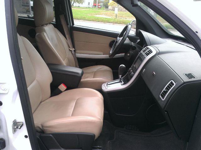 2008 Pontiac Torrent Base AWD SUV - Lapeer MI