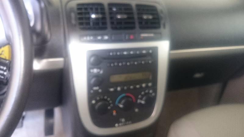 2005 Pontiac Montana SV6 1SB 4dr Extended Mini-Van - Lapeer MI