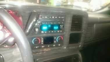 2005 GMC Sierra 1500 4dr Crew Cab SLT 4WD SB - Lapeer MI