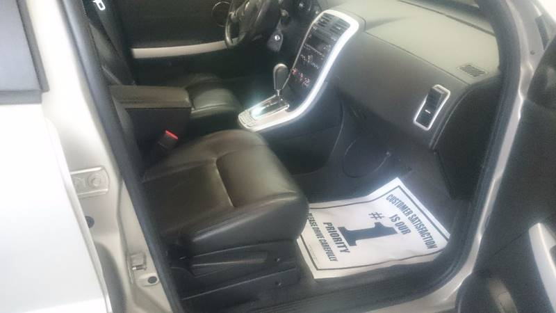 2007 Pontiac Torrent AWD 4dr SUV - Lapeer MI