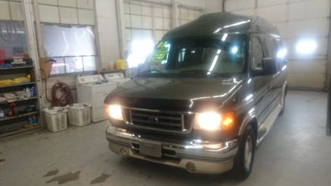 2003 Ford E 150 For Sale In Lapeer MI