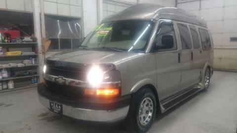 2003 Chevrolet G1500 For Sale In Lapeer MI