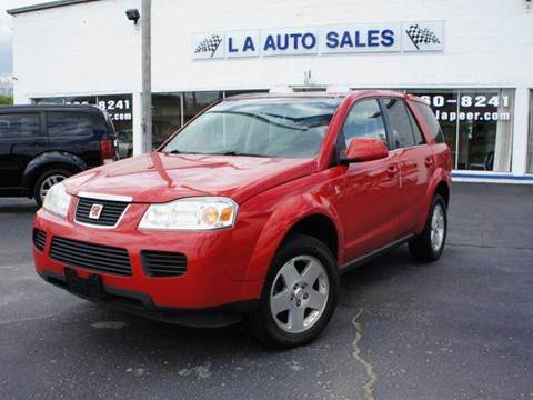 2007 Saturn Vue for sale at LA Auto & RV Sales and Service in Lapeer MI