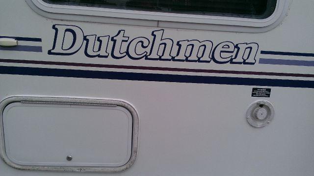 1999 Dutchmen CLASSIC  GL 30' BUNK HOUSE - Lapeer MI