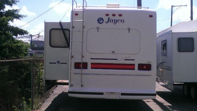 1997 Jayco 30' REAR KITCHEN DESIGNER SERIES - Lapeer MI