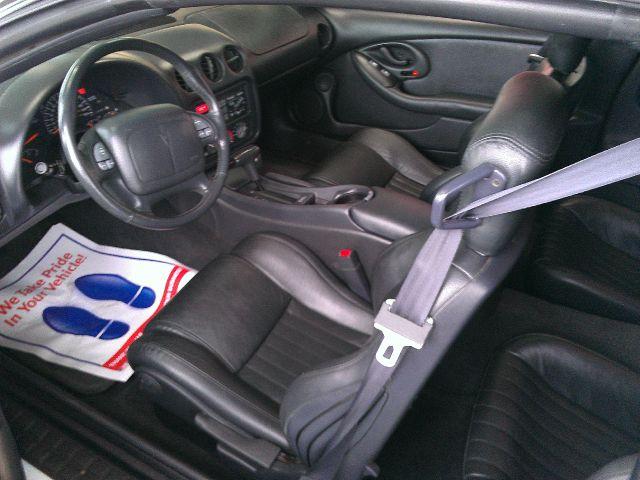 1996 Pontiac Firebird Formula coupe - Lapeer MI