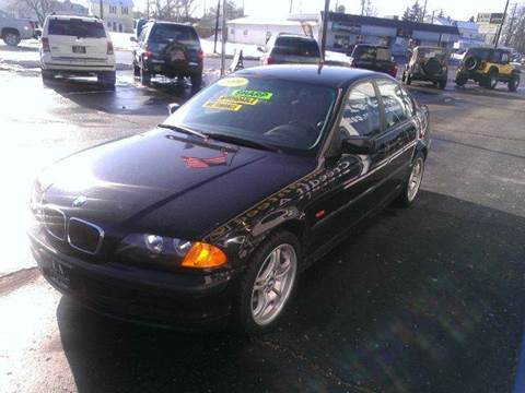 1999 BMW 3 Series for sale at LA Auto & RV Sales and Service in Lapeer MI