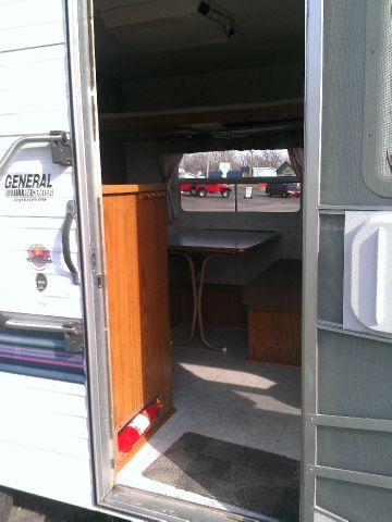 1999 Fleetwood Wilderness LITE - Lapeer MI