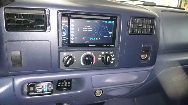 2000 Ford F-250 Super Duty 4dr XLT Crew Cab SB - Lapeer MI