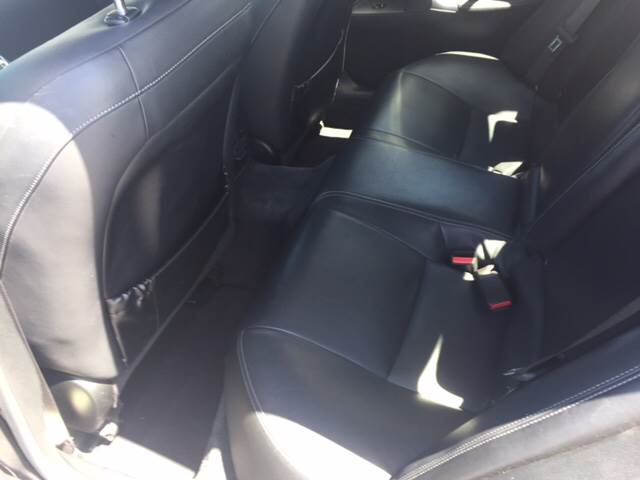 2009 Lexus IS 250 4dr Sedan 6A - West Palm Beach FL