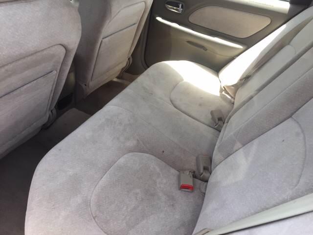 2003 Hyundai Sonata 4dr Sedan - West Palm Beach FL