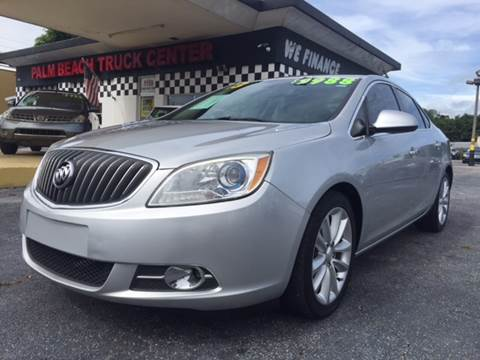 2013 Buick Verano for sale in West Palm Beach, FL