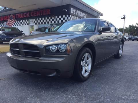 2008 Dodge Charger for sale in West Palm Beach, FL