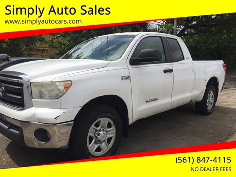 Used Toyota Tundra For Sale In Carthage Tn Carsforsale Com
