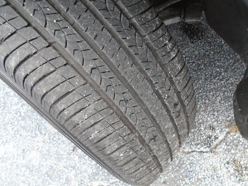 2008 Honda CR-V LX 4dr SUV - West Palm Beach FL