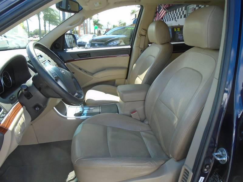 2010 Hyundai Veracruz Limited 4dr Crossover - West Palm Beach FL