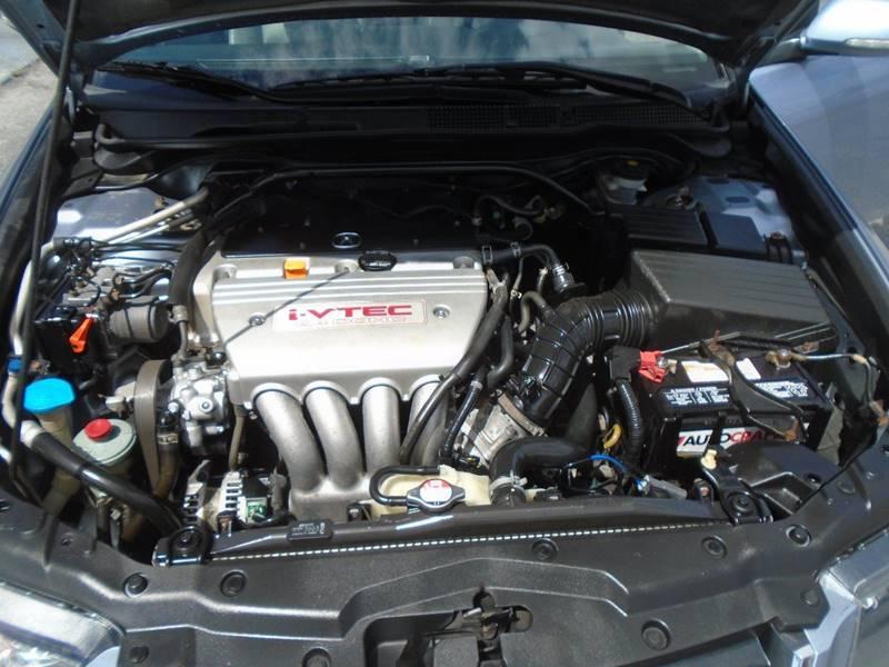 2004 Acura TSX 4dr Sedan w/Navi - West Palm Beach FL