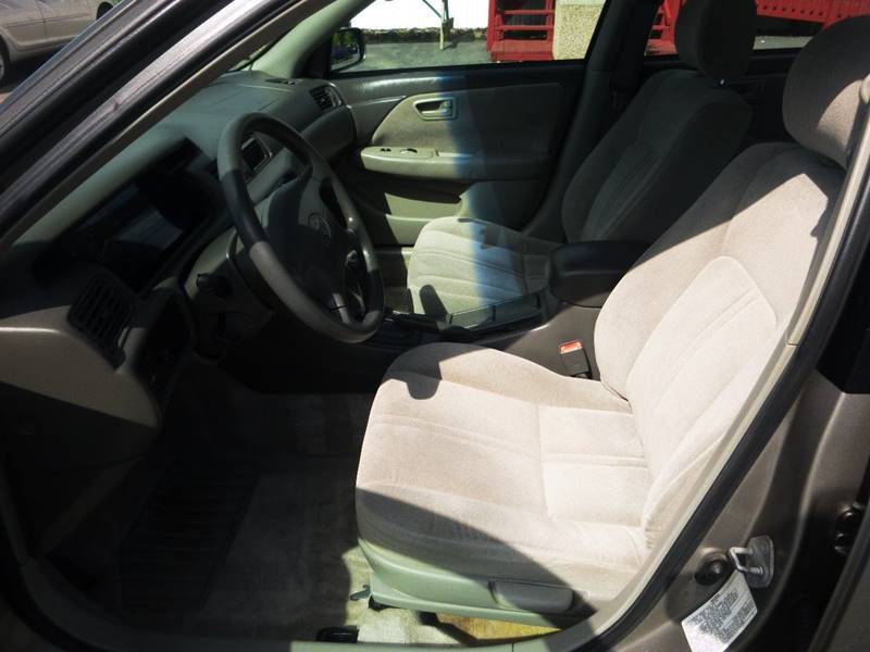 2001 Toyota Camry for sale at Shepherd Auto Sales in Joppa MD