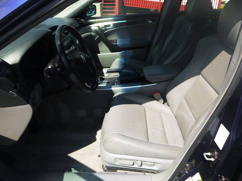 2006 Acura TL for sale at Shepherd Auto Sales in Joppa MD