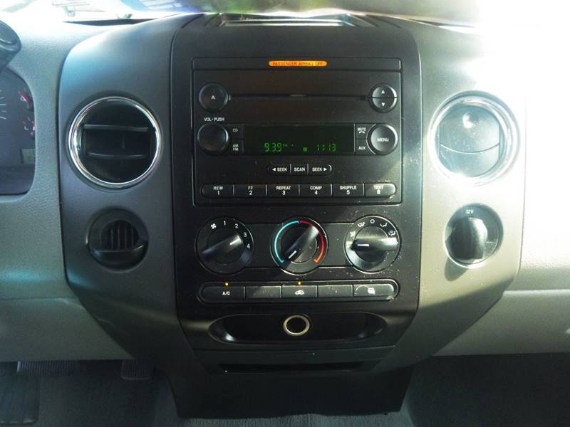 2006 Ford F-150 for sale at Shepherd Auto Sales in Joppa MD