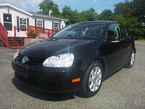 2006 Volkswagen Rabbit for sale at Shepherd Auto Sales in Joppa MD