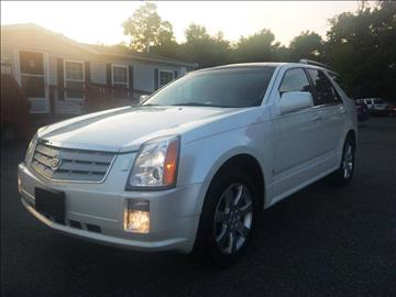 2006 Cadillac SRX for sale in Joppa, MD