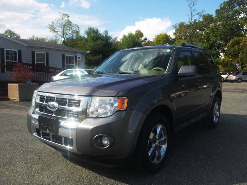 2010 Ford Escape for sale at Shepherd Auto Sales in Joppa MD