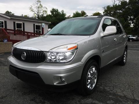 2006 Buick Rendezvous for sale in Joppa, MD
