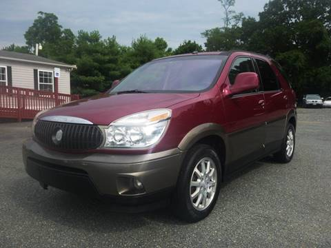 buick rendezvous for sale in maryland. Black Bedroom Furniture Sets. Home Design Ideas