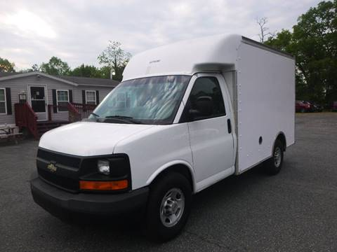 2003 Chevrolet Express Cutaway for sale in Joppa, MD