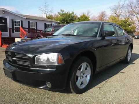 2008 Dodge Charger for sale at Shepherd Auto Sales in Joppa MD