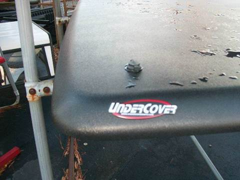 2013 Undercover Classic for sale in Hopewell, VA