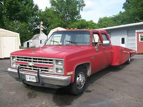 1988 Chevrolet R/V 3500 Series for sale in Hopewell, VA