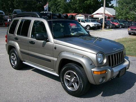 2004 jeep liberty for sale in virginia. Black Bedroom Furniture Sets. Home Design Ideas