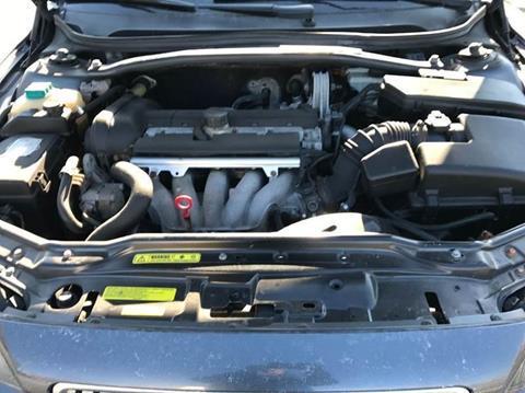 2004 Volvo V70 For Sale In Austin Tx Carsforsale